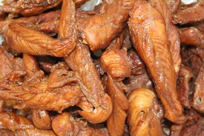 Picture of BBQ Chicken Jerky