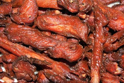 Picture of Honey Chipotle BBQ Turkey Jerky