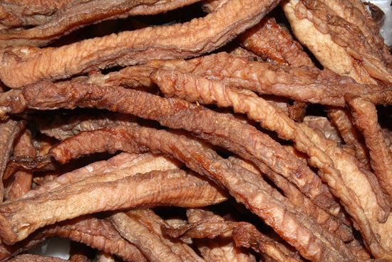 Picture of Python Jerky