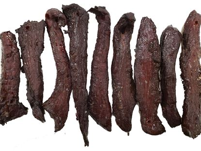 Picture of Double Smoke Original Beef Jerky
