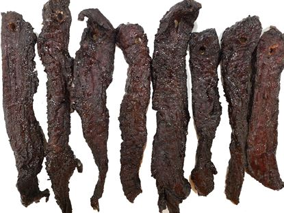 Picture of Cajun Beef Jerky