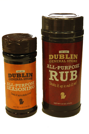 Picture for category Dublin Seasoning