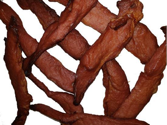 Picture of Hawaiian Pork Jerky