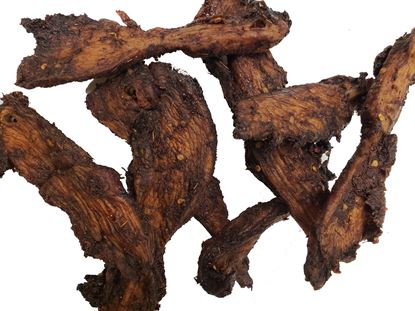 Picture of Caribbean Jerk Chicken Jerky