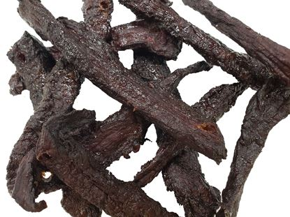 Picture of Teriyaki Beef Jerky