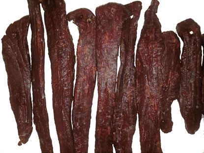 Picture of Kobe (Waygu) Beef Jerky
