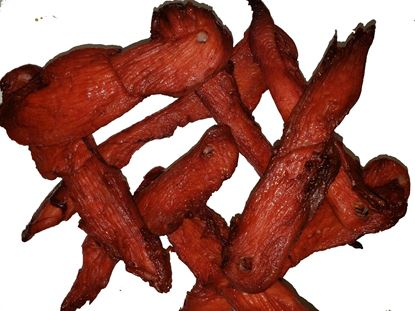Picture of Cherry Chicken Jerky