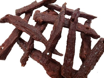 Picture of Cherry Beef Jerky