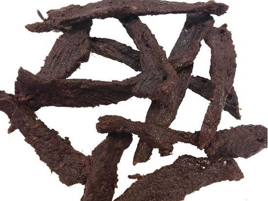 Picture of Hellfire Beef Jerky