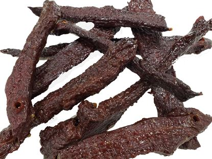 Picture of Sweet Heat Beef Jerky