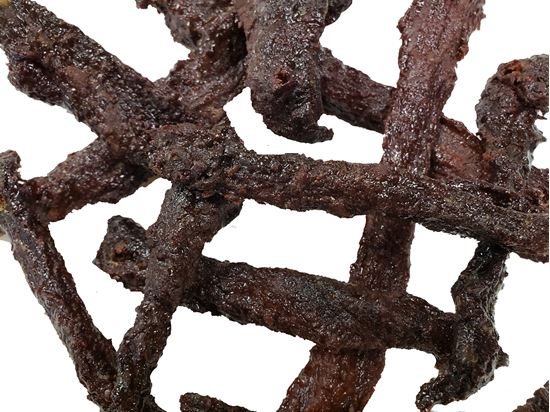 Picture of Honey Chipotle BBQ Beef Jerky