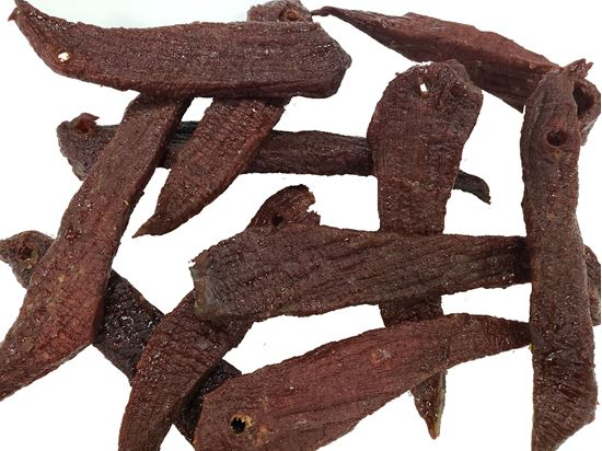 Picture of BBQ Buffalo Jerky