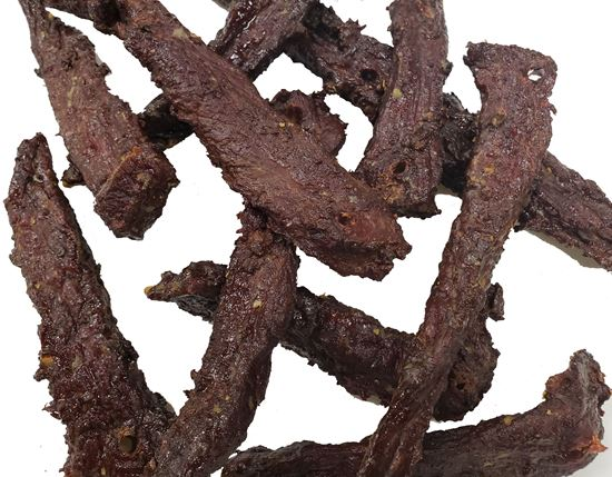 Picture of Jalapeno Beef Jerky