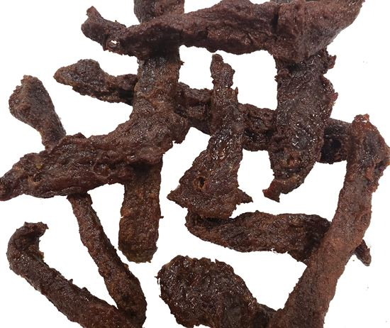 Picture of Superman Beef Jerky