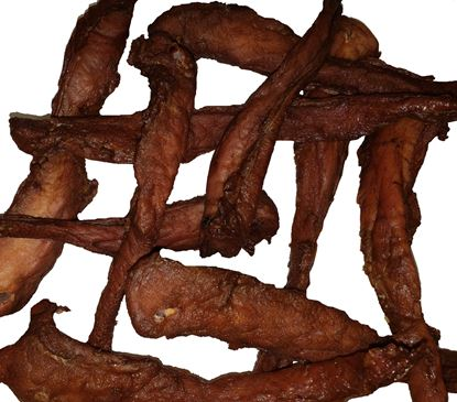 Picture of Rabbit Jerky