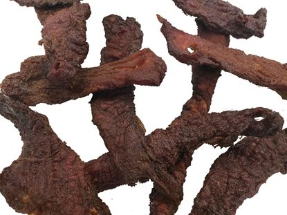 Picture of Cajun Alligator Jerky