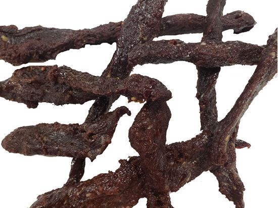 Picture of BBQ Beef Jerky