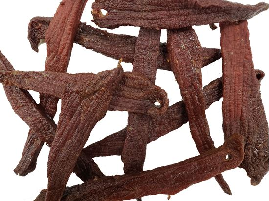 Picture of Sweet Heat Buffalo Jerky
