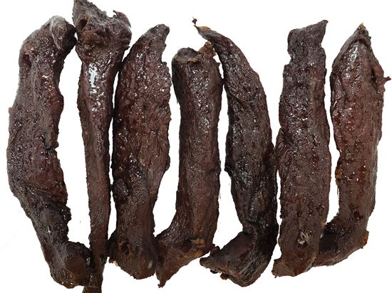 Picture of Duck Jerky