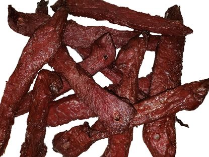 Picture of Applejack Beef Jerky