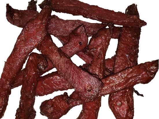 Picture of Applejack Beef Jerky