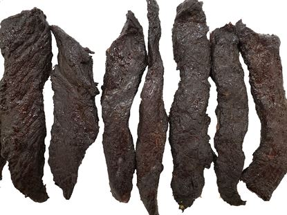 Picture of Pit-smoked Original Beef Jerky