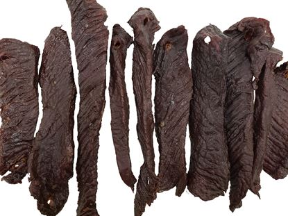 Picture of Ostrich Jerky