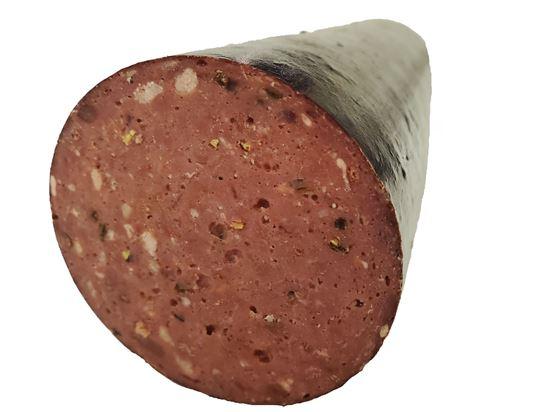 Picture of Venison Summer Sausage