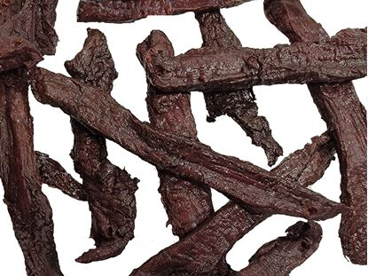 Picture of Maple Beef Jerky