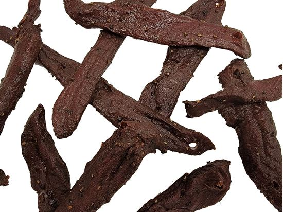 Picture of Pepper Venison Jerky